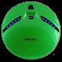 робот пылесос зеленый. серия З-10 А.