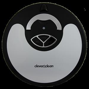 робот пілесос Clever&Clean Z-10